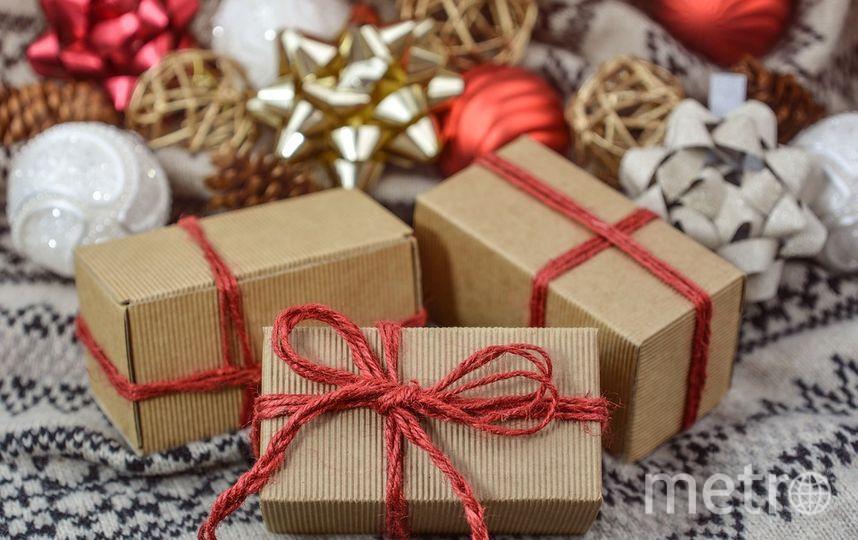 Москвичей предостерегли от нечестных продавцов перед Новым годом. Фото pixabay.com