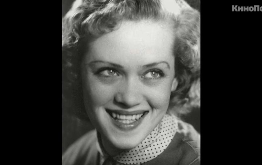 Алиса Фрейндлих. Фото Скриншот Youtube