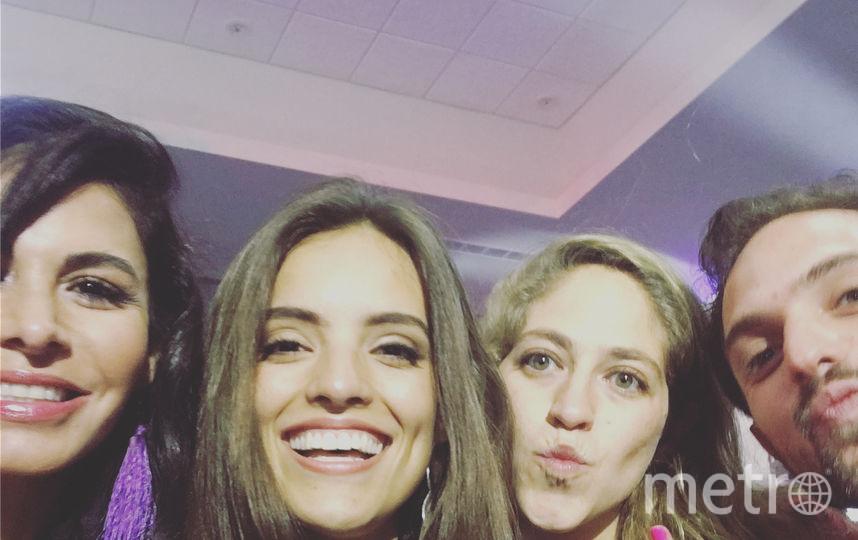 Ванесса Понсо. Фото Скриншот Instagram: @vanessaponcedeleon