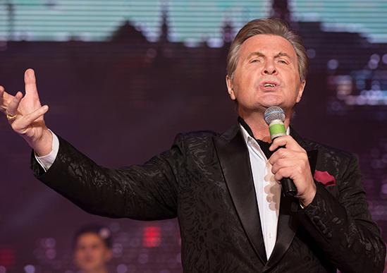 Лев лещенко был срочно госпитализирован в Москве. Фото Wikipedia