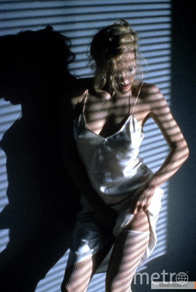 "Ким Бейсингер, кадры из фильма ""9 с 1/2 недель"". Фото студии: Galactic Films, Jonesfilm, Producers Sales Organization (PSO), Triple Ajaxxx, kinopoisk.ru"
