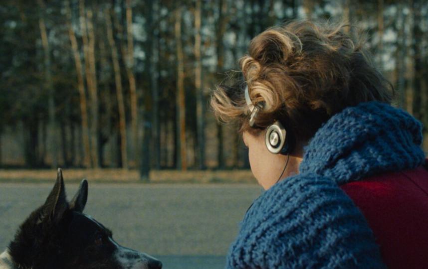 """Кадры фильма """"Хрусталь"""". Фото предоставлено организаторами показа фильма"""