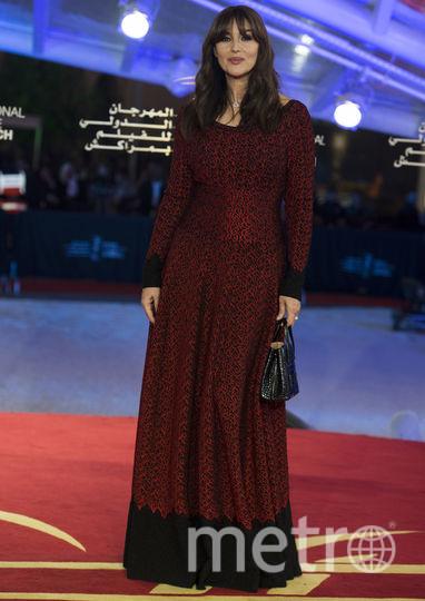 Моника Беллуччи. Фото AFP