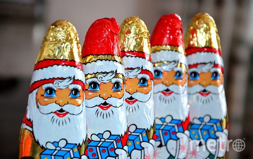Специалисты не рекомендуют покупать для детей карамель и леденцы, а также кондитерские изделия, содержащие более 0,5% алкоголя. Фото Pixabay