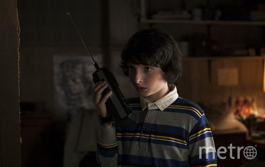Кадр из сериала. Фото Netflix, kinopoisk.ru