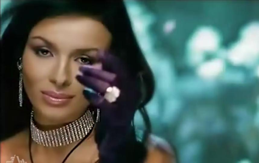 Надежда Мейхер-Грановская. Фото Скриншот Youtube