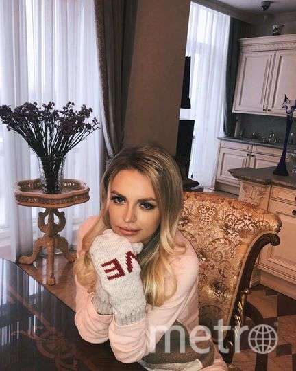 Милана Кержакова. Фото Скриншот Instagram: @milana_tulpanova