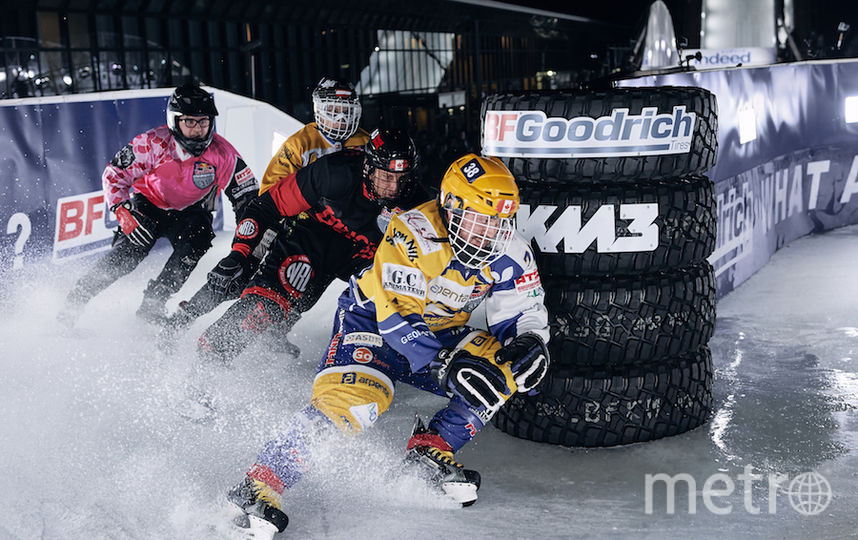 Соревнования проводятся с 2001 года. Фото redbullcontentpool.com