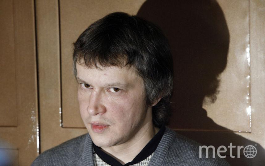 Пичушкин. Фото РИА Новости