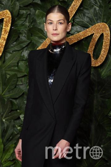 Актриса Розамунд Пайк. Фото AFP