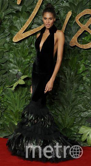 Гости премии Fashion Awards-2018. Фото AFP