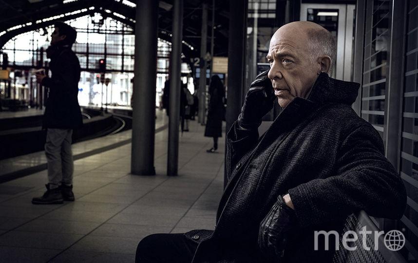 "3. ""Двойник"" 2 сезон. Фото Кадр из фильма, kinopoisk.ru"