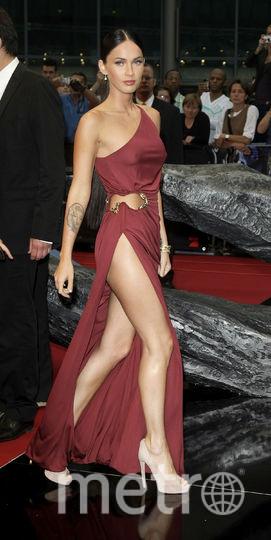 Актриса Меган Фокс. Фото Getty