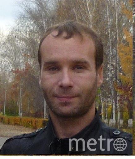 Леон Янин из Екатеринбурга. Фото Из личного архива