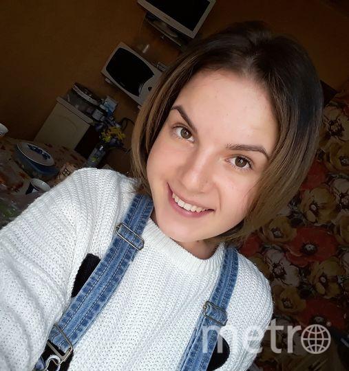 Маргарита Грачёва. Фото VK/Маргарита Грачёва