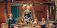 Москвичка сфотографировала русское счастье и стала победительницей Metro Photo Challenge