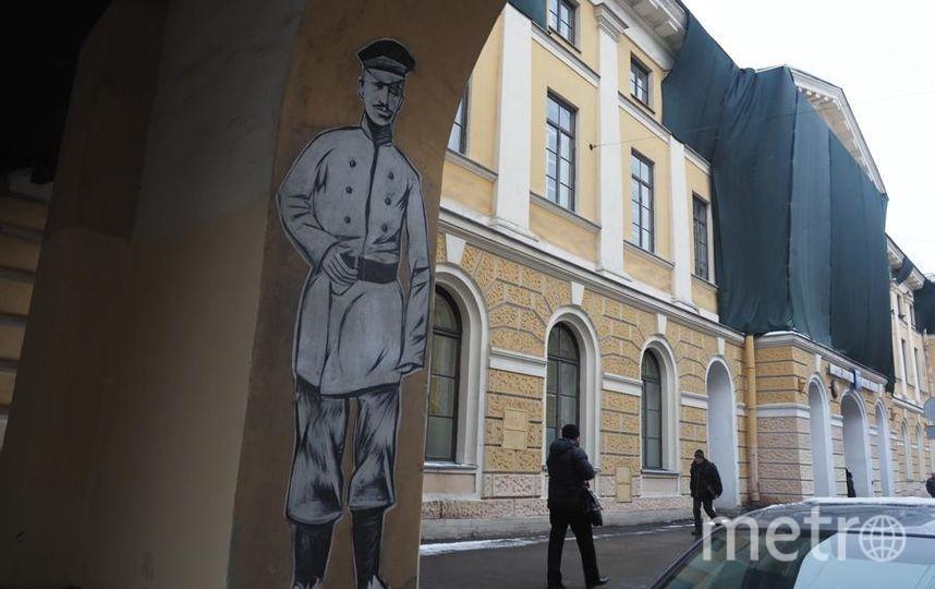 """Полностью закрывать Почтамт не будут. Фото Святослав Акимов, """"Metro"""""""