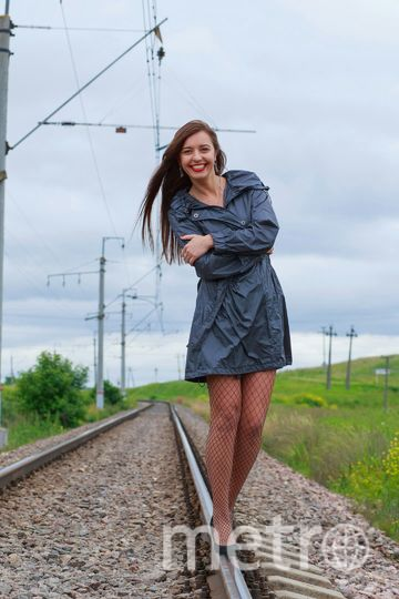 """Россияна Моталкина. Фото из личного архива, """"Metro"""""""