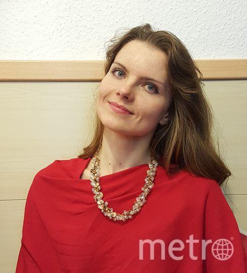 "Россияна Алашеева. Фото из личного архива, ""Metro"""