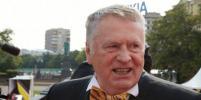 Жириновский предложил переименовать президента страны в повелителя