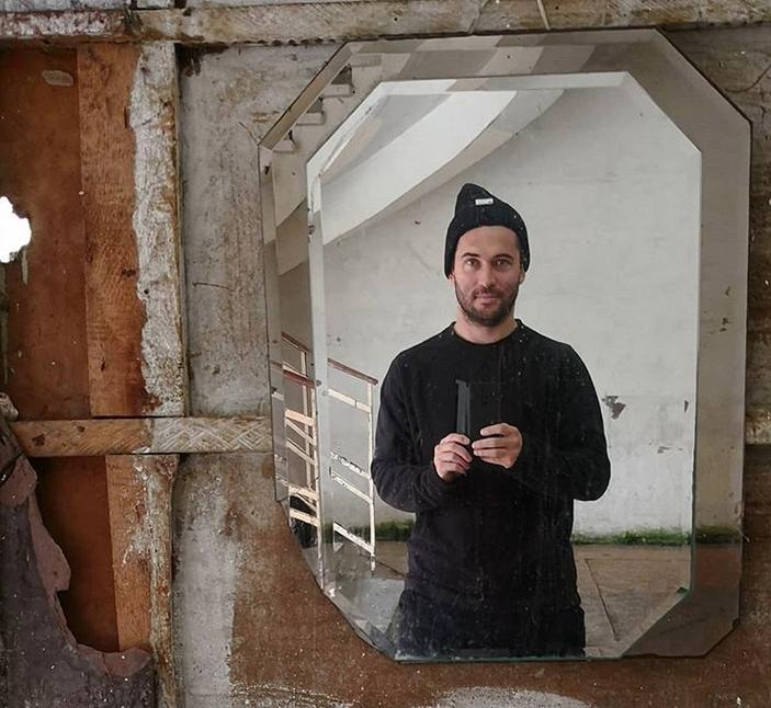 Александр Кержаков, фотоархив. Фото скриншот www.instagram.com/a.kerzhakov11