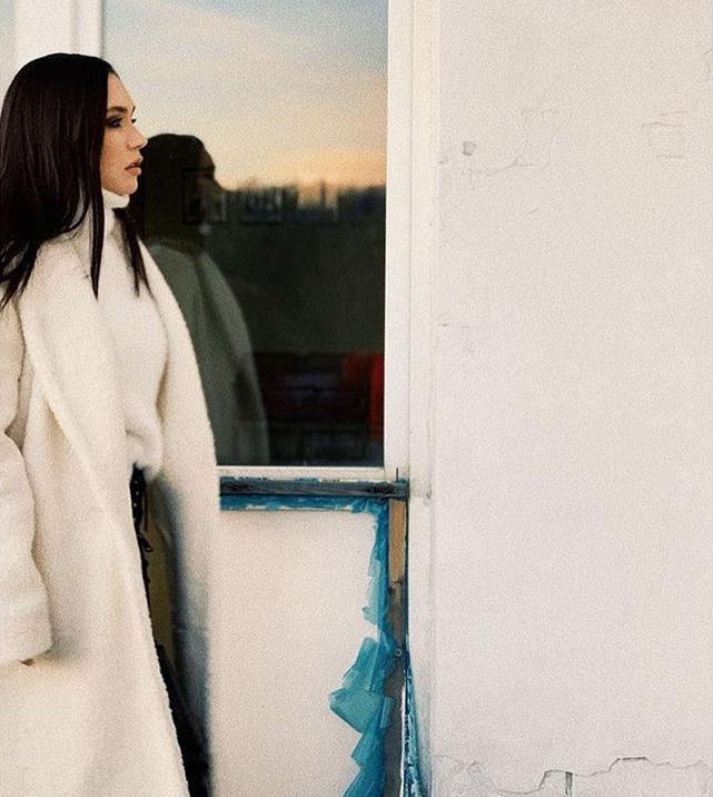 Ольга Серябкина. Фото Скриншот Instagram: @serebro_official