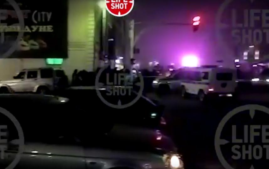 Один погиб, двое пострадали - в Назрани прогремел взрыв.