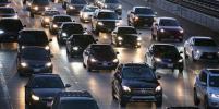 Названы самые безопасные автомобили года