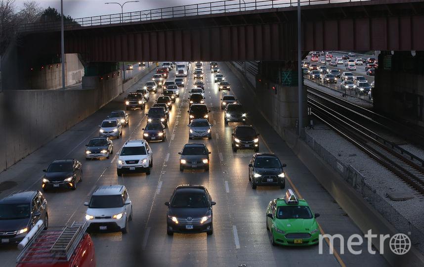 Победителями стали марки авто, которые набрали максимальное количество баллов в различных типах испытаний в ходе краш-тестов. Фото Getty