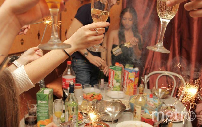 """Больше всего россияне мечтают о собственном здоровье и здоровье близких - такое желание загадывают 30% опрошенных. Фото Алина Данг, """"Metro"""""""