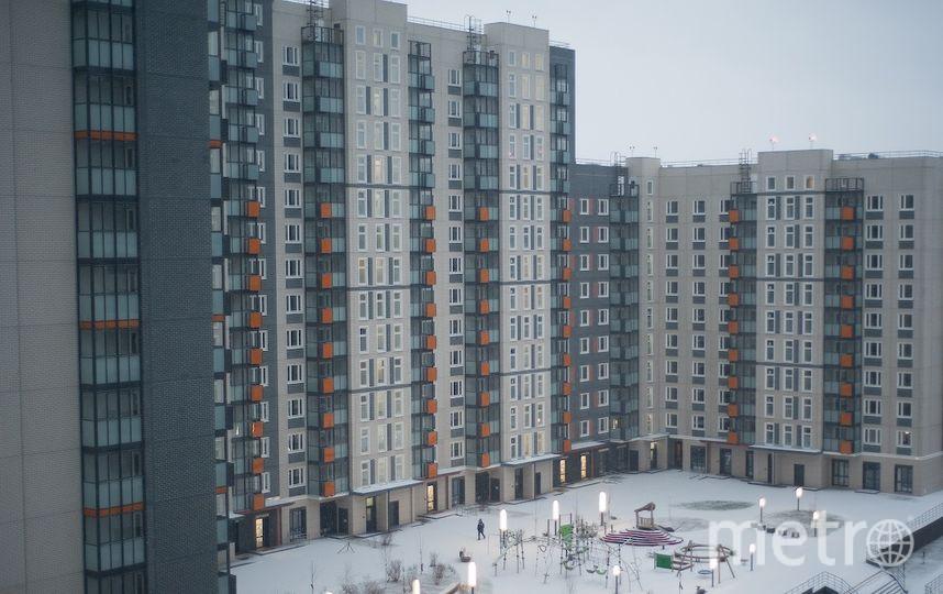Группа ПСН продала 80% квартир от всего объема предложения в проектах комфорткласса по итогам 2018 года.