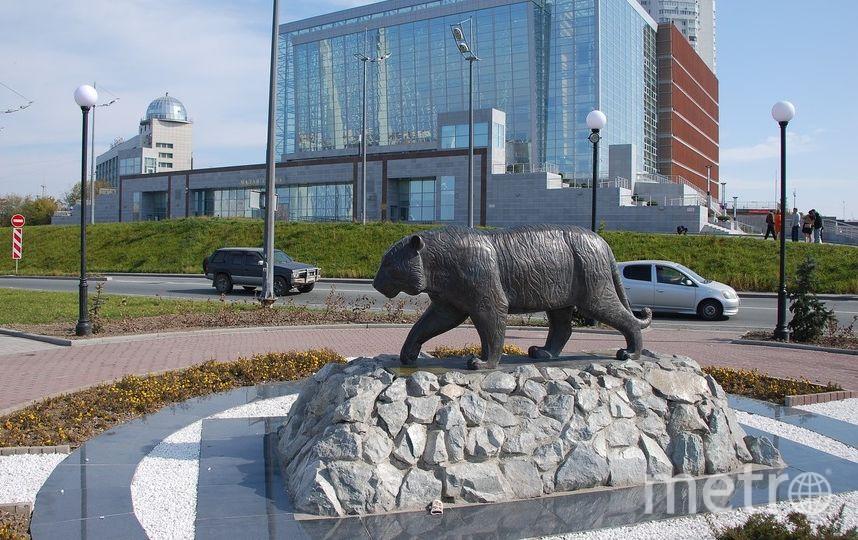 Владивосток, фотоархив. Фото Pixabay.com