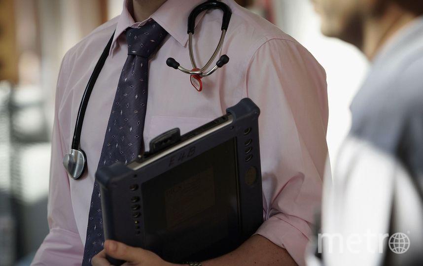 Главный врач больницы уволен. Фото Getty