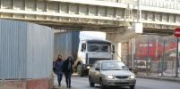 Дорога к метро вынудила мать расстаться со своим сыном