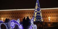 Как отметить Новый год в Петербурге: салют и песни звёзд шоу