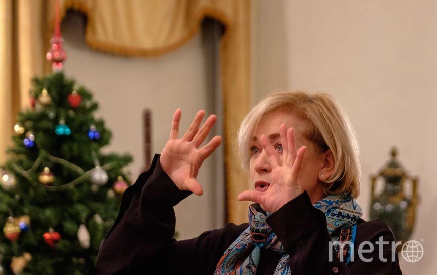 """Варвара Владимирова. Фото Алена Бобрович, """"Metro"""""""