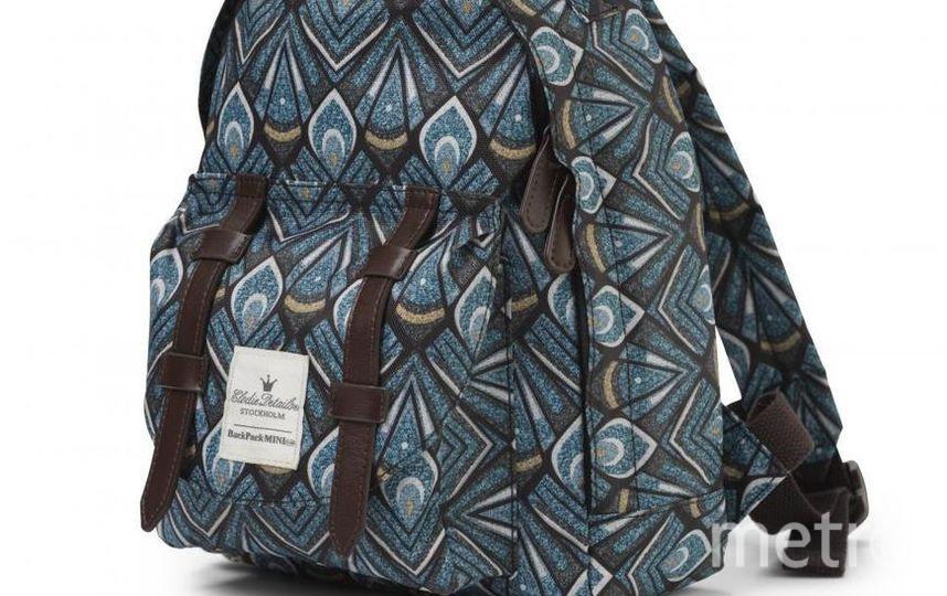 Детский рюкзак Elodie Details, ОЛАНТ 3000 – 3100 руб. Фото Предоставлено пресс-службой