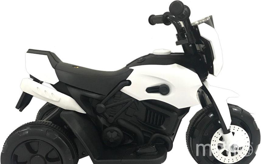 Электромотоцикл трехколёсный, сеть магазинов «Кораблик» 4499 руб. Фото Предоставлено пресс-службой