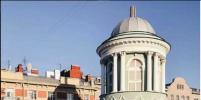 У Анненкирхе в Петербурге появился вертеп с маленьким Иисусом