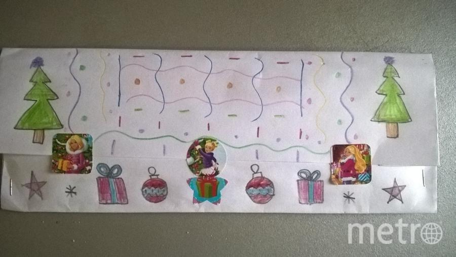 """Иришка Загородняя, 8 лет. Фото Загородняя Мария Николаевна, """"Metro"""""""