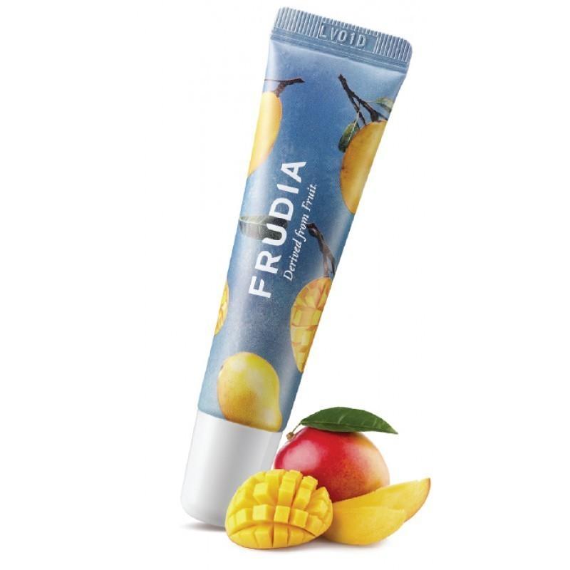 Frudia Honey Sleep Lip Mask Mango. Фото предоставлено пресс-службой бренда