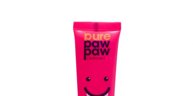 Pure Paw Paw Ointment Strawberry.