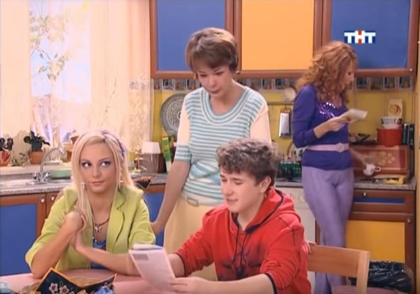 Дарья Сагалова. Фото Скриншот Youtube