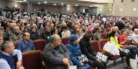 Защитники парка Интернационалистов отпразднуют свою победу
