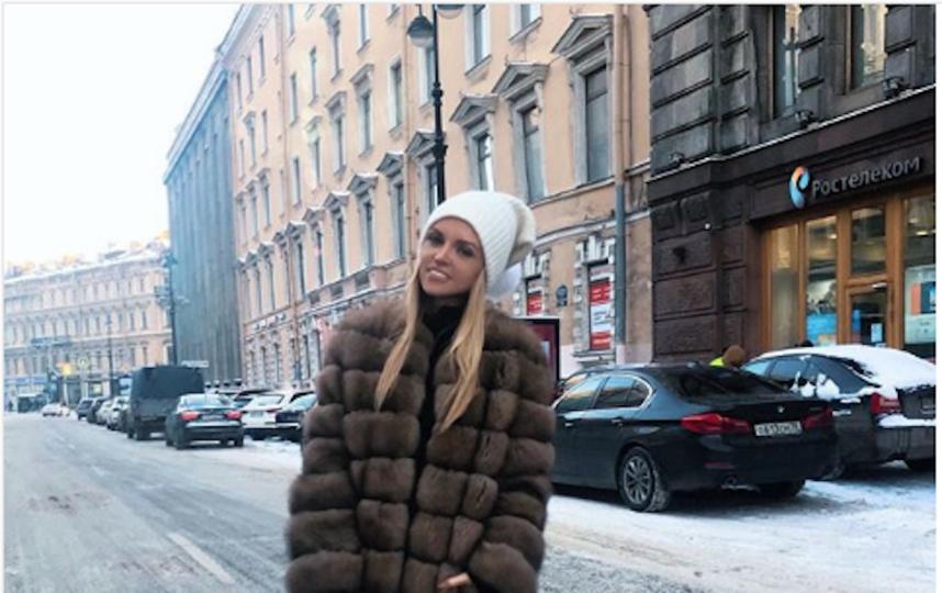 Милана Кержакова (Тюльпанова). Фото www.instagram.com/milana_tulpanova