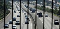 В России могут ввести штрафы за превышение скорости на 10 км/ч