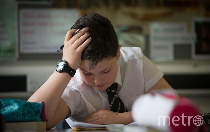 По мнению учёных, если начинать занятия ещё позже, учебные показатели школьников вырастут ещё больше. Фото Getty