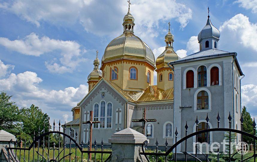 """На Украине избрали главу """"новой церкви"""". Фото Pixabay.com"""