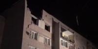 Взрыв газа в Вологде: есть погибший и пострадавшие, введен режим ЧС