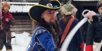 В Ленобласти прошли Зимние Шведские Манёвры